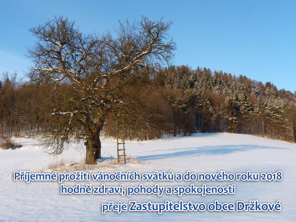 c44fc4f68125 Oficiální stránky obce Držková - Aktuality roku 2017