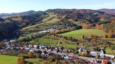 Podzimní Držková