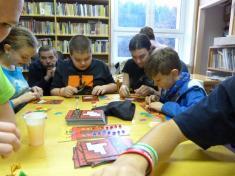 Hry v knihovně