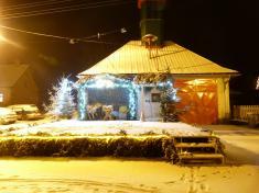 Noční zimní