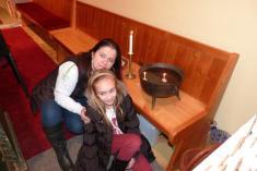 Advent v kapli
