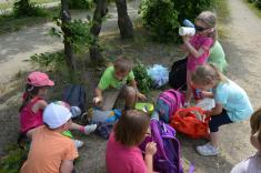 Výlet Kroměříž
