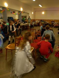 Karneval ve Vlčkové