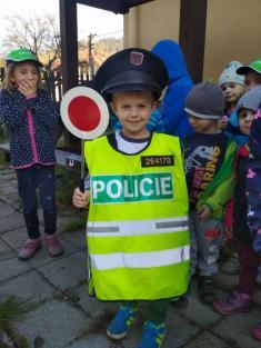 Program Policie