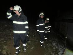 29.2.2020 – požár nízké budovy – Držková