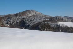 Zimní Držková