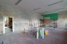 Rekonstrukce MŠ